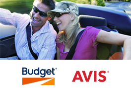 Avis / Budget Car Rental